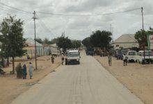 Somali Troops Launch Military Operation Near Jowhar