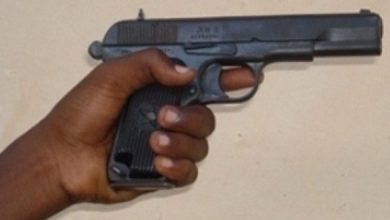 Photo of Gunmen Murder School Teacher In Somali Capital