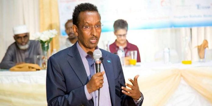 Photo of DP World Urged To Rethink Port Deals In Somalia