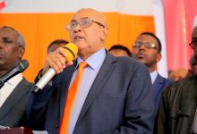 Somaliland President Urged To Resign On Treason Charges