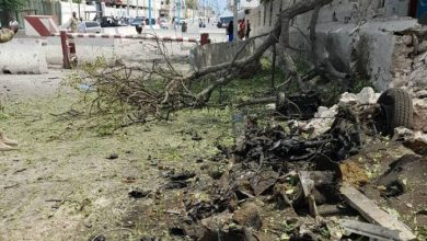 Photo of Two Car Bomb Explosions Kill 6, Wound Several In Mogadishu