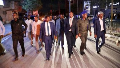Photo of Somali PM Inspects Security Conditions In Mogadishu