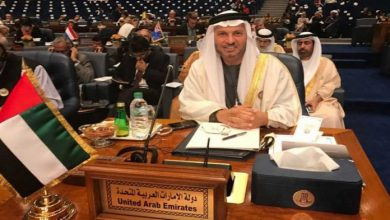 Photo of UAE Minister Gargash Says Somalia Creating 'Unnecessary' Tension