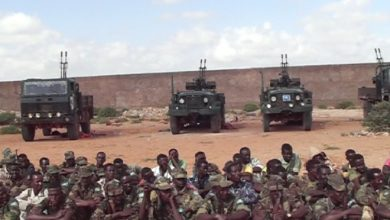 Photo of Galmudug Forces Move Into Military Bases Vacated By Ethiopian Troops