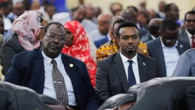Photo of Somali MP Refutes Reports Of Govt Intervention In Parliament