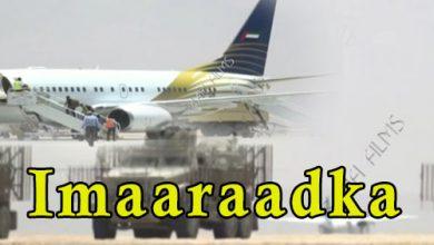 Photo of Imaaraadka oo ciidamadiisa kala baxay Boosaaso kadib markii uu qilaafka