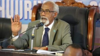 Photo of Speaker Jawari Says He Will Not Resign, Denies Social Media Reports