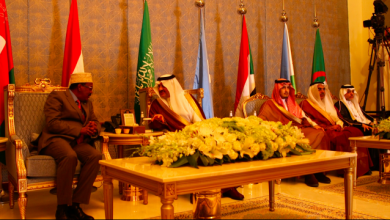 Photo of Arab League Summit Set To Kick Off In Saudi's Dammam City