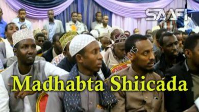 Photo of Madhabta Shiicada oo Soomaaliya ku fideysa & shir weyn oo lagu qabtay Nairobi