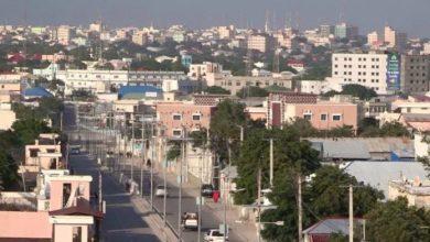 Al Shabaab Guns Down Two District Officials In Mogadishu