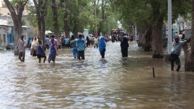 Photo of Floods Displace Thousands People In Central Somalia