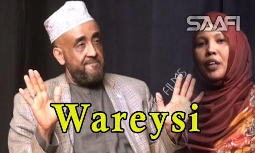 Wareysi Siyaasiga iyo ganacsadaha Xaaji Maxamed Yaasiin WAREYSIGA TODOBAADKA 02 04 2018