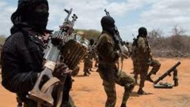 Al-Shabaab Reportedly Overran Kenyan Troops In Somalia