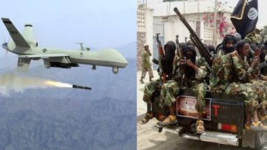 Photo of U.S. Military Kills 3 Al-Shabab Militants In Central Somalia