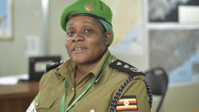 Uganda Police Has Greatly Contributed To Somalia's Security