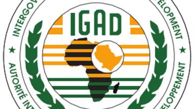 Photo of IGAD Meeting Kicks Off In Kampala