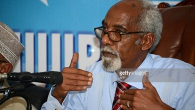 Photo of Somali Parliament Speaker Rejects Calls To Resign Amid Political Crisis