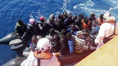 Number Of Migrants Detained In Libya Down Sharply, Says Government