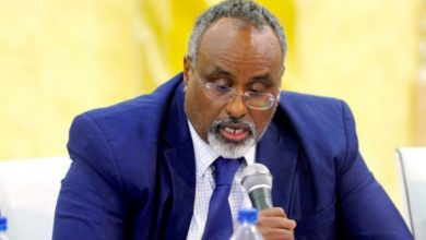 Photo of HirShabelle State President Fires Hiran Governor