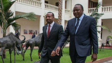 Photo of Ethiopia, Kenya Leaders Vow To Pursue Peace In Somalia