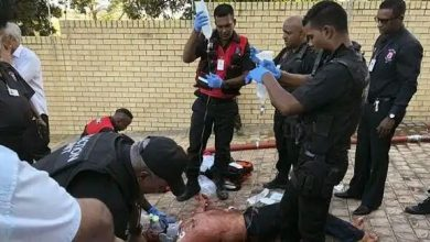 Imam dead in S.Africa mosque attack, 2 others injured