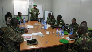 Photo of Somalia, AU mission plan to set up community radio stations to foster peace