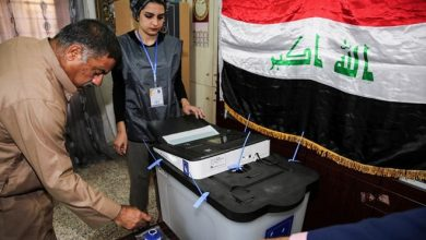 Iraq starts voting in first election since Daesh defeat
