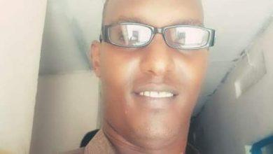Photo of Somaliland arrests journalist over Facebook post