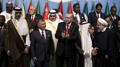 Photo of Muslim leaders call for international protection force for Palestinians