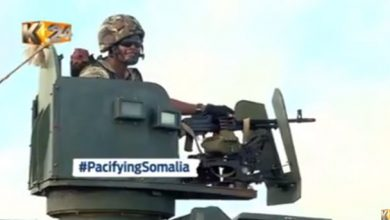 Photo of Pacifying Somalia: It's been a decade since 'Operation Linda Nchi' was initiated in Somalia