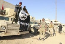 ISIS in search of new lands after losses in Syria and Iraq