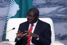 Unity builds peaceful continent: African Union official