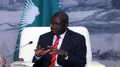 Photo of Unity builds peaceful continent: African Union official