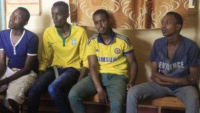 Kenyan Police Arrest Three Al Shabaab Suspects