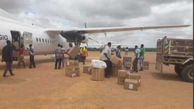 Photo of Getting medicine to flood victims in Somalia, no matter what
