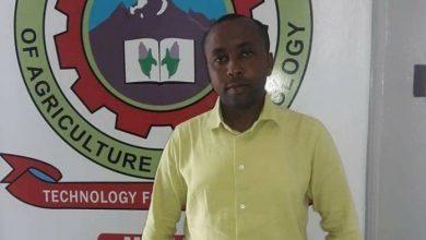 Parliamentary Staffer Shot Dead In Mogadishu Attack