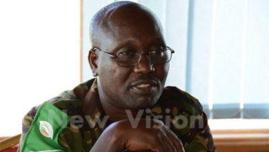 Al-Shabaab Downgraded But Remains A Menace, Says AMISOM