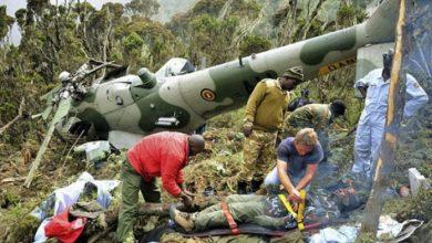 Uganda Awaits UN Compensation Six Years After UPDF Chopper Crash