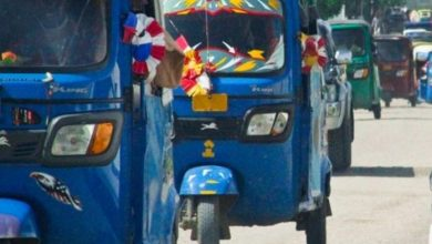 Photo of Somali Regional Administration Bans Auto-Rickshaw Imports