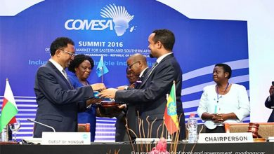 COMESA Approves Admission Of Somalia