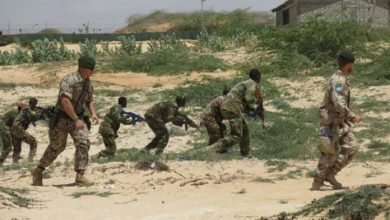 US Forces Accused Of Complicity In Somalia Raid That Left Five Civilians Dead