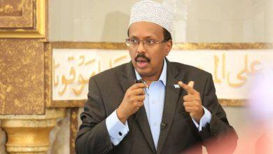Photo of Farmajo Congratulates Somalia's New Parliament Speaker