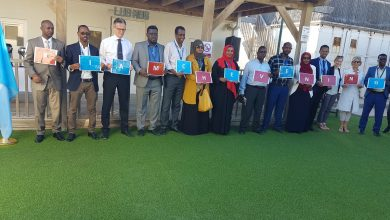 Photo of British Embassy Honors Chevening Scholars From Somalia