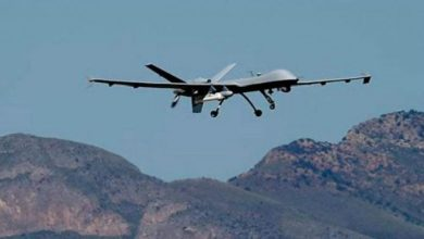 Suspected US Jets Carry Out Airstrike In Southern Somalia