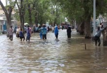 Floods Kill 21 People, Displace Thousands In Somalia, Says UN