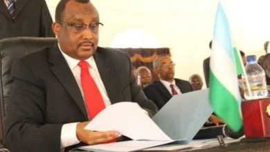Puntland President Appoints New Ministers
