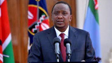 Photo of Kenya President Says 9 Soldiers Killed In Attack In Somalia