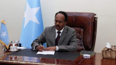 Farmajo Extends Labor Day Greetings To Somali Employees