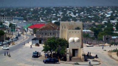 Gunmen Kidnap German Nurse In Somalia Capital