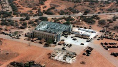 US Shadow War In Somalia Getting Bigger
